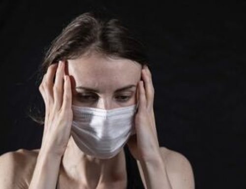 Fear of Going Back to Normal After the Pandemic