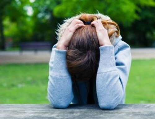 Suicide Rates Tend to Be Higher in Spring. Here's Why.